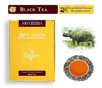 Assam Premium Summer Black Tea