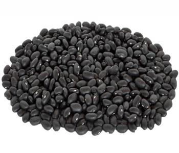 Pure & Natural Black Bean/ Bhatt Dal (High Protein and Fiber Content)