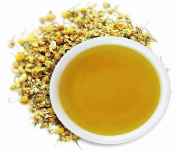 Pure and Natural Chamomile Herbal Tea  ~ Rich in Antioxidants