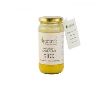 Natural - Desi Gir Cow Ghee