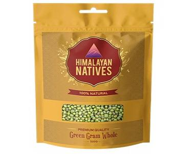 Premium Quality 100% Natural Green Gram Whole