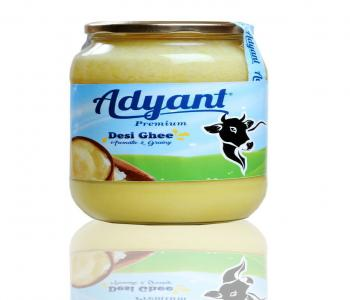 A2 COW MILK DESI GHEE