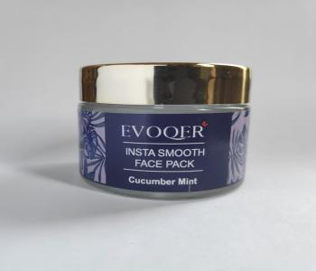 WALNUT FACE SCRUB (EVOQER)